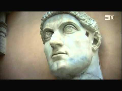 Musei Capitolini visitati dal Prof.A. Paolucci