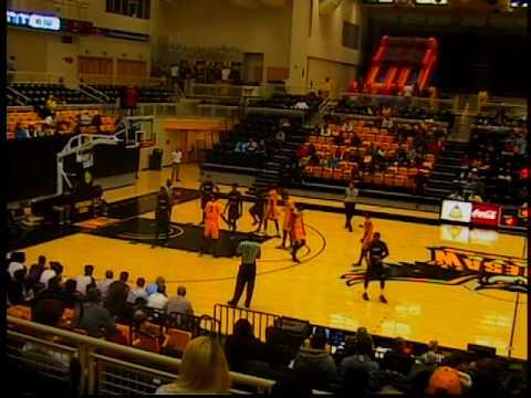 Middle Georgia State University vs. Kennesaw State