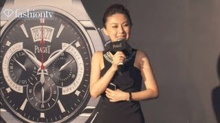 Jewelry by Piaget - Fashion Event in Beijing | FashionTV CHINA Thumbnail