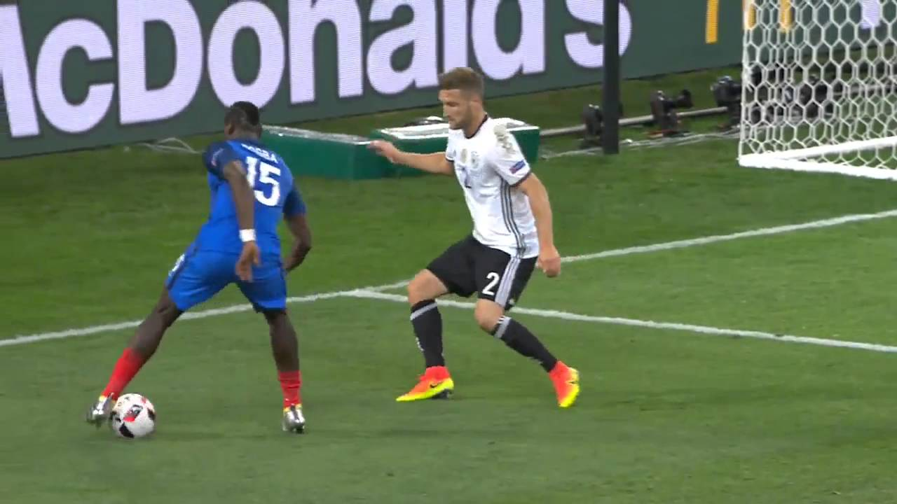 deutschland gegen italien tore
