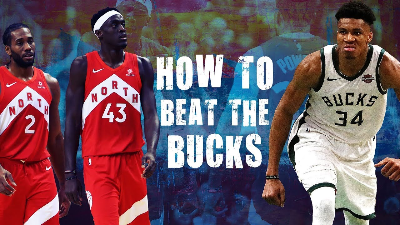 32d6298e5b4 Raptors need to hit another level against Bucks. Yahoo Sports Canada