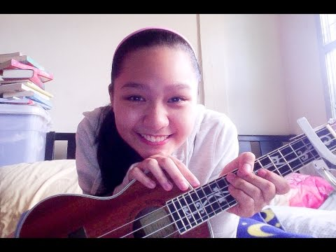 I'm Yours - Jehan Bennette (Ukulele Cover) Originally by: Alessia Cara