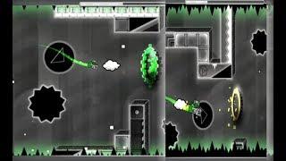 bugs en niveles online Parte 1|Geometry dash