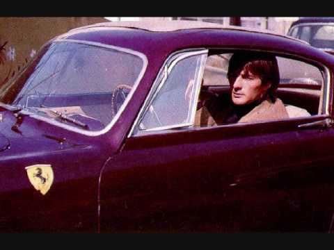 """The Byrds """"Here Without You"""" - a Gene Clark photo tribute"""