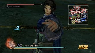 dynasty warriors 8 xtreme legends cao pi 6 star weapon guide