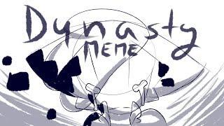 Dynasty meme | original by Watching cat [관냥ΦωΦ]
