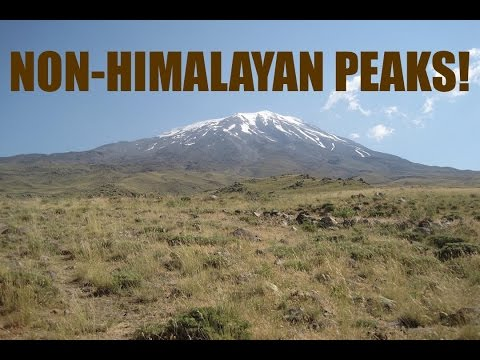 10 Highest Mountain Peaks Of India Outside Of The Himalayas - Tens Of India