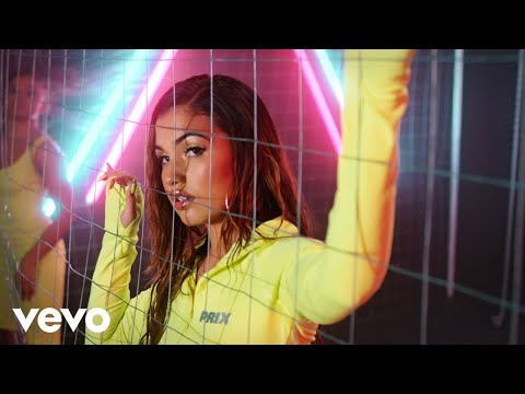 Mabel, Yungen, Avelino - One Shot (Remix) | Official Video