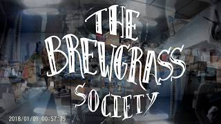 It might be in hell - The Brewgrass Society