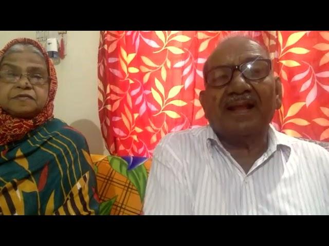 SDA Tamil Church Pune With International Tamil Sabbath School # Pr John Melki#