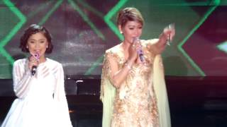 INUL & LESTY- ARJUNANYA BUAYA, D'ACADEMY ASIA FINAL 28122015 [FULL HD] Mp3