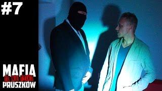 #7 Mafia to nie tylko Pruszków: BYŁY POLICJANT O ŁÓDZKICH GANGSTERACH