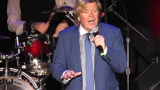 Peter Noone & Herman's Hermits Because 2019