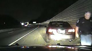 Police dashcam video: 'Remember, we only kill black people'