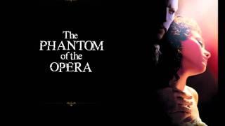Todo lo que pido de ti - El fantasma de la Opera
