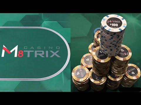 Poker Vlog: Entering the Matrix with Brad Owen