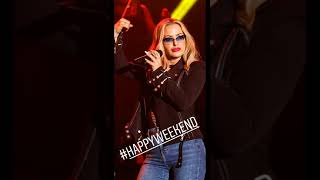 Anastacia On Instagram 21 05 2018