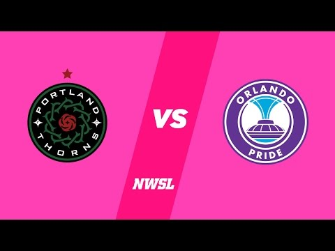Portland Thorns FC vs. Orlando Pride
