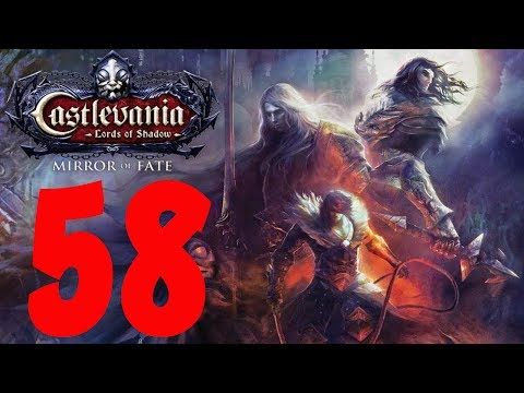 Castlevania: Lords of Shadow - Mirror of Fate HD - First Playthrough Part 58 (Hard Mode)  