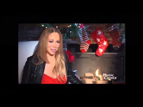 2011 12 19 Music Choice on Demand Holiday Special Interview 1080i Moony