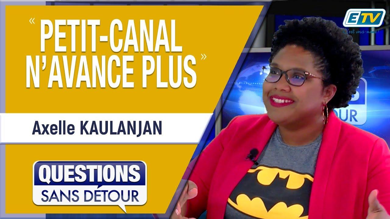 Questions Sans Détour avec Axelle KAULANJAN