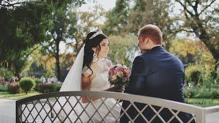 Свадьба Юрия и Сусанны 24 сентября 2016 г.