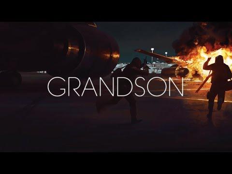 Grandson - Apologize