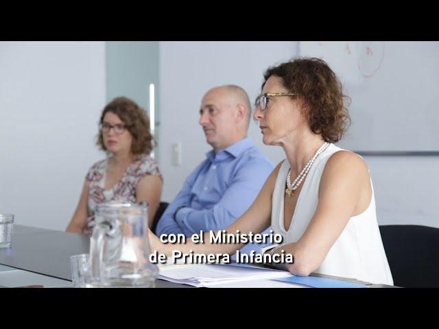 Ministerio de la Primera Infancia - Unicef Argentina