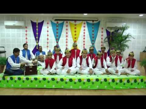 """REAL TALENT INDIA - 81 """" Kids Qwwali  """" Sufi  Punjabi Singer's """""""