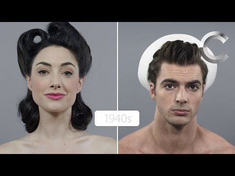 USA (Nina & Samuel) | 100 Years of Beauty - Ep 29 | Cut