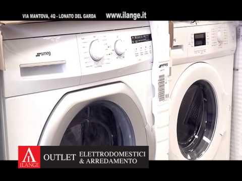 SPOT ILANGE OUTLET ELETTRODOMESTICI E ARREDAMENTI di Lonato del ...