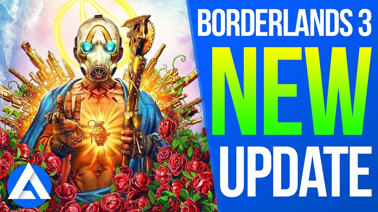 Borderlands 3 is coming Sept. 13 and preorders start now