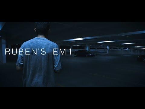 CIVIC SI | RUBEN'S EBP EM1