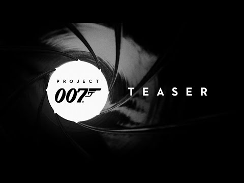 PROJECT 007 | Teaser Trailer
