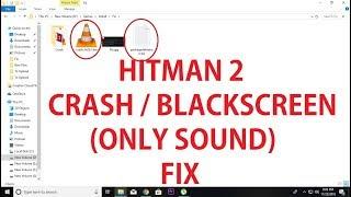 Hitman 2 Cpy Crack Fix