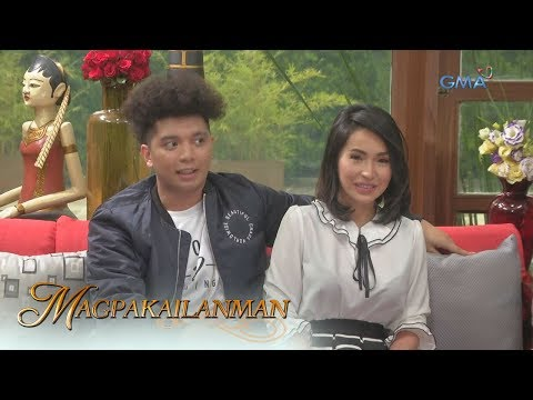 Magpakailanman: I will follow you, the Jelai Andres and Jon Gutierrez story (full interview)