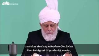Spiegel und Report Mainz über Ahmadiyya Gemeinde - Wer ist diese Gemeinde?