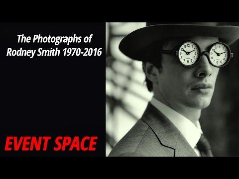 The Photographs of Rodney Smith 1970-2016