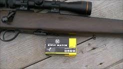RWS Rifle Match .22 Ammo Review