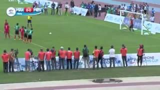 Maroc vs Mexique 3.2 Final Coupe Danone 2015