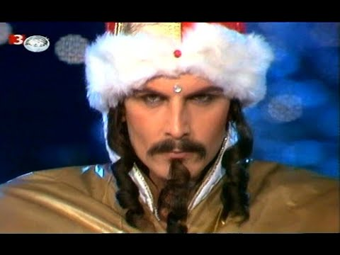 Dschinghis Khan - The History Of Dschinghis Khan