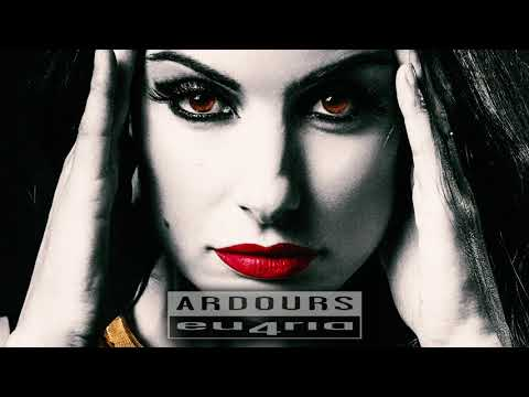 """Ardours - """"Dancing With Tears In My Eyes"""" (Ultravox Cover) [Official Audio]"""