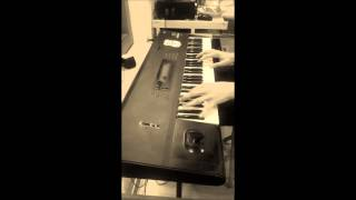 Billy Talent - Cure for the Enemy (piano cover)