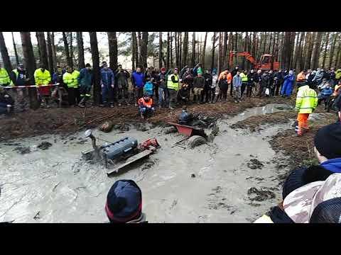 Offroad Challenge Stříbro 2019 - Mud Bath