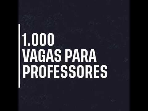 VÍDEO: João Azevêdo anuncia para abril edital do concurso para professores e divulga número de vagas