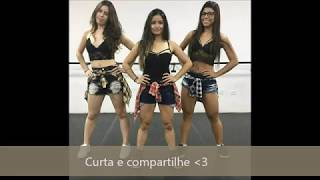 Rabetão - MC LAN | Coreografia Cia Rayssa Irioda