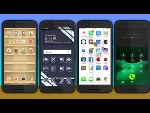 Oppo Top 5 Themes | New Oppo Themes