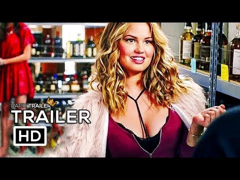 COVER VERSIONS   2018 Debby Ryan, Katie Cassidy Movie HD