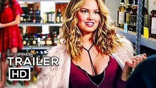 COVER VERSIONS Official Trailer (2018) Debby Ryan, Katie Cassidy Movie HD