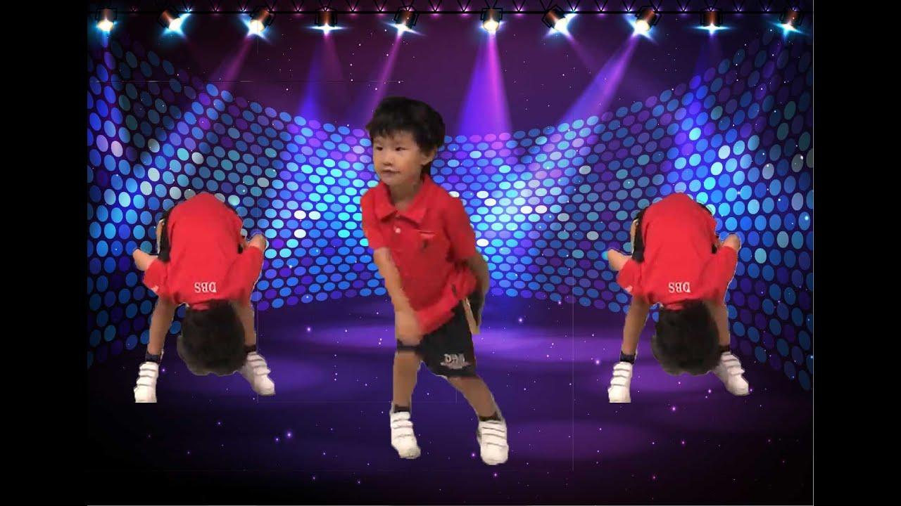Dancing on the floor - ธีโอคือนักเต้นเท้าไฟคนใหม่ของโลก
